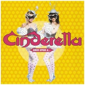 Cinderella - Once Upon A...