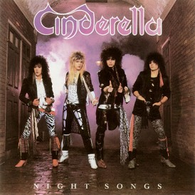 Cinderella Band Tour